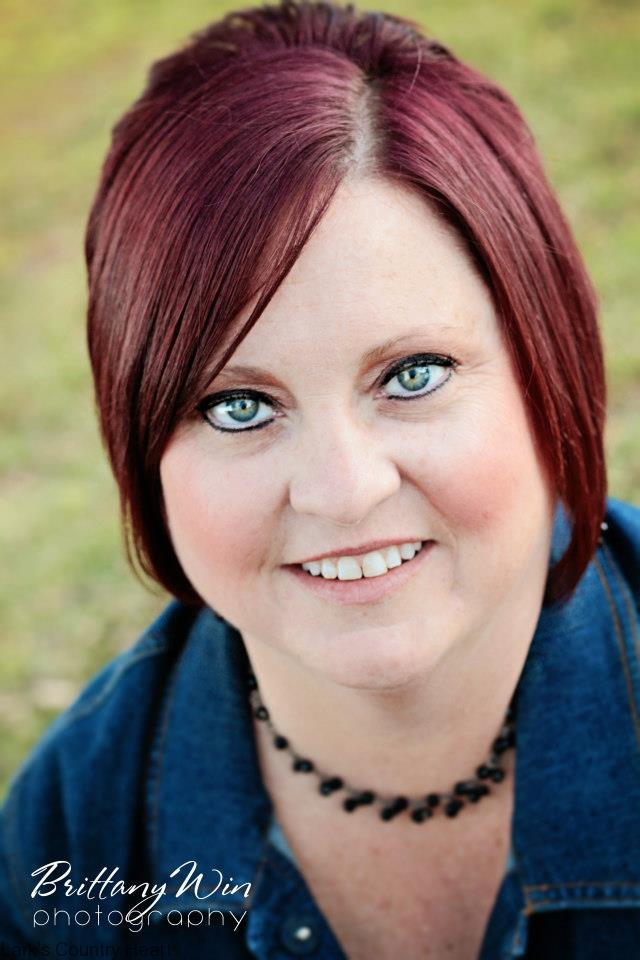 Author behind the Food and Travel Blog: Lark's Country Heart