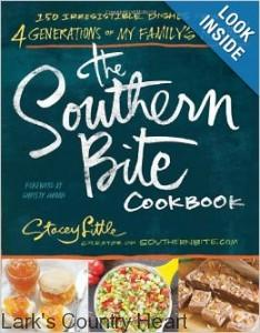 Southern Bite Cook Book