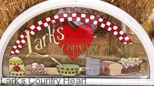 Lark's Country Heart