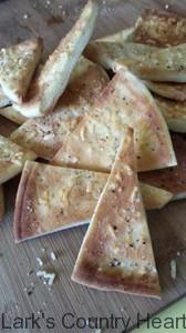 Simple Pita Chips2