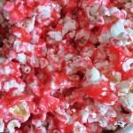 Salty Cinnamon Popcorn