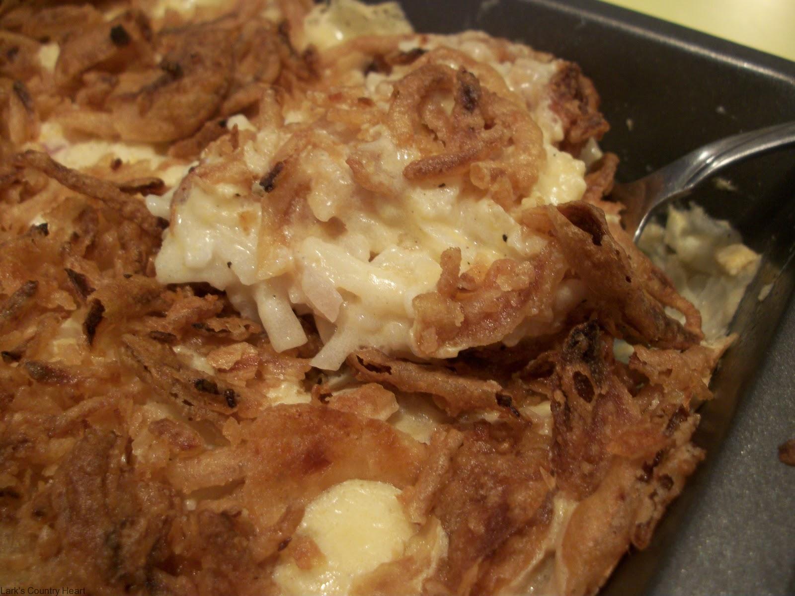 Potatoe Supreme