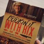 Cookin' It With Kix ~ Cook book Review (part 1)